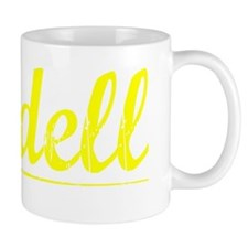 Cordell, Yellow Mug