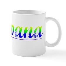 Campana, Rainbow, Mug