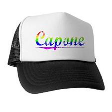 Capone, Rainbow, Trucker Hat