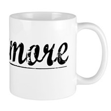 Livermore, Vintage Mug