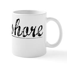 Longshore, Vintage Mug