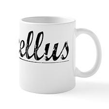 Marcellus, Vintage Mug