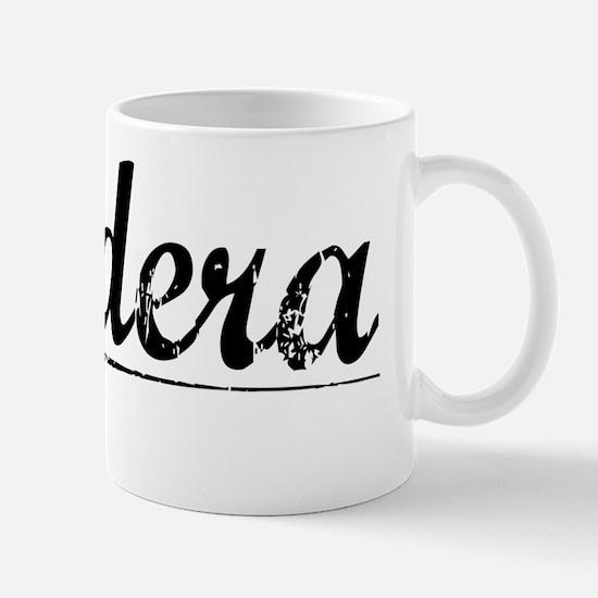 Madera, Vintage Mug