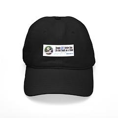 Doogie GOT Better Baseball Hat