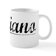 Mariano, Vintage Mug