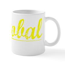 Cristobal, Yellow Mug