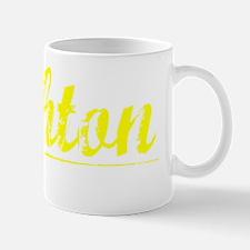 Crichton, Yellow Mug