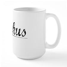 Markus, Vintage Mug