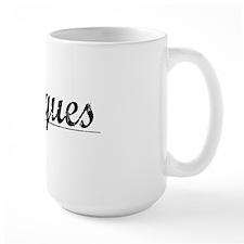 Marques, Vintage Mug