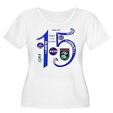 ISS @ 15! T-Shirt