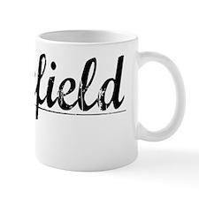 Maxfield, Vintage Mug
