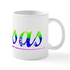 Casas, Rainbow, Mug