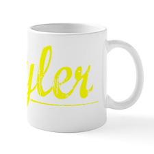 Cuyler, Yellow Mug