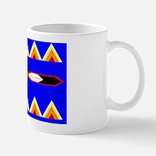 NATIVE AMERICAN EAGLE FEATHER DESIGN Mug