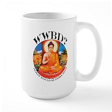 WWBD? Mug