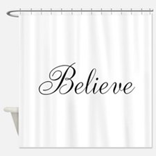 Words And Quotes Shower Curtains Words And Quotes Fabric Shower - Shower curtain with words