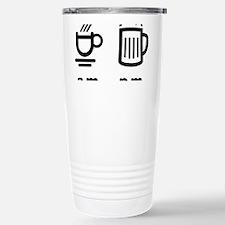 Coffee or beer Travel Mug
