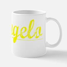 Deangelo, Yellow Small Small Mug