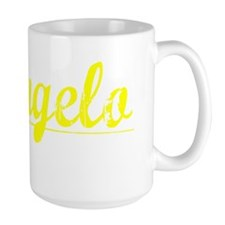 Deangelo, Yellow Mug
