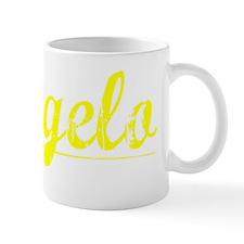 Dangelo, Yellow Mug