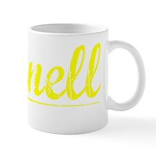 Darnell, Yellow Mug