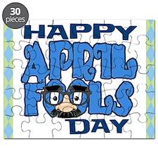 Happy April Fools Day Puzzle
