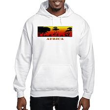 African Savanna Hoodie