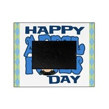 Happy April Fools Day Picture Frame