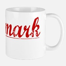 Hallmark, Vintage Red Mug