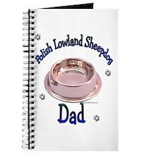 Lowland Dad Journal