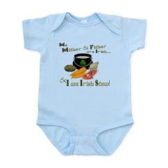 Irish Stew! Infant Bodysuit