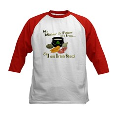 Irish Stew! (2-Sided) Tee