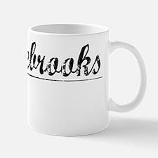 Middlebrooks, Vintage Mug