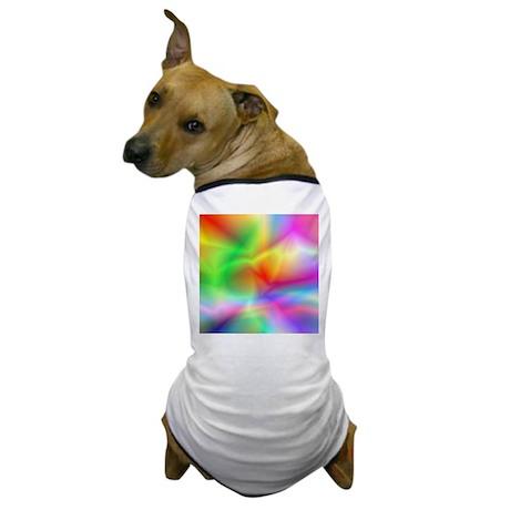 Colours Dog T-Shirt