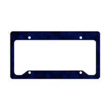 Joy To The World License Plate Holder