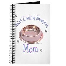 Lowland Mom Journal