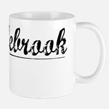 Middlebrook, Vintage Mug