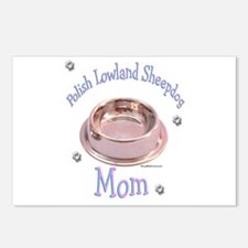 Lowland Mom Postcards (Package of 8)
