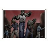 Zombie Banners