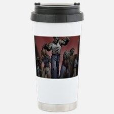 Zombies! Travel Mug