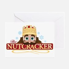 New Nut Greeting Card