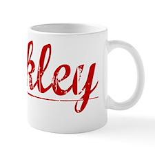 Hinkley, Vintage Red Mug
