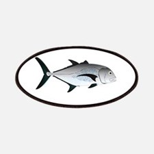 Giant Trevally Patches