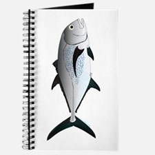 Giant Trevally Journal