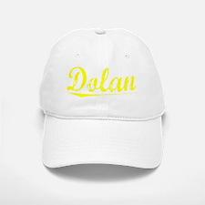 Dolan, Yellow Baseball Baseball Cap