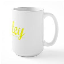 Donley, Yellow Mug