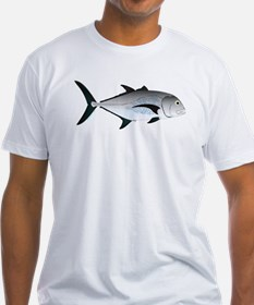 Giant Trevally c T-Shirt