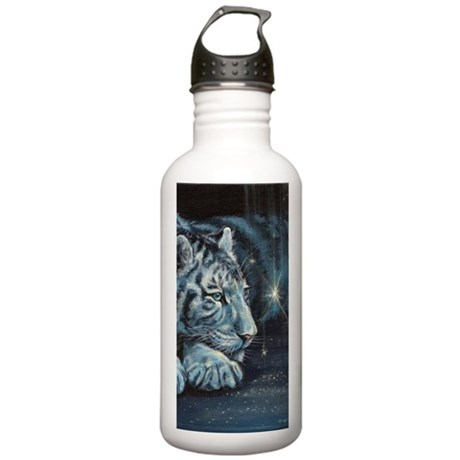 Burning Bright Stainless Water Bottle 1.0L