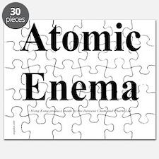 Atomic Enema Puzzle
