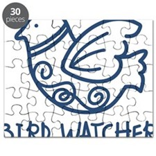 Bird Watcher Puzzle